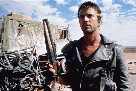 Famous films shot in Broken Hill | Mad Max 2