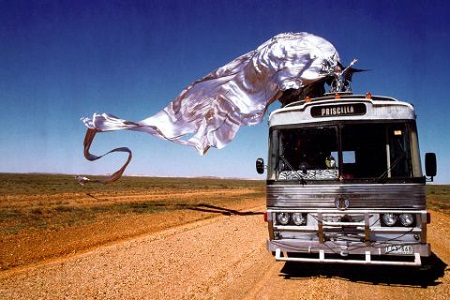 Famous Films Shot In Broken Hill | Priscilla, Queen Of The Desert